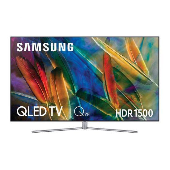 "Comprar Televisor Samsung 65"" QLED QE65Q7FAMTXXC - Precios y opiniones"