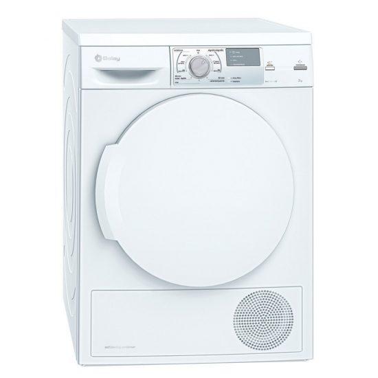 Mejor secadora de ropa Balay 3SC74101 – Precios y opiniones