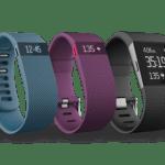 Comparativa 4 mejores pulseras de actividad
