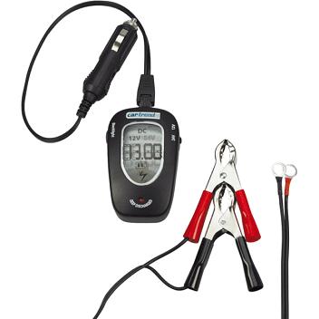 Mejor medidor de batería para el coche Cartrend 80127 – Precios y opiniones