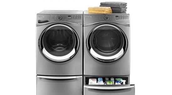 Comparativa 4 mejores secadoras de ropa
