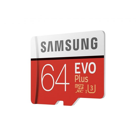 Mejor tarjeta de memoria microSD Samsung Evo Plus – Precios y opiniones