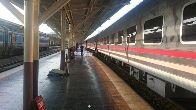 La red ferroviaria os será de gran ayuda en cualquiera de vuestras rutas por Tailandia.