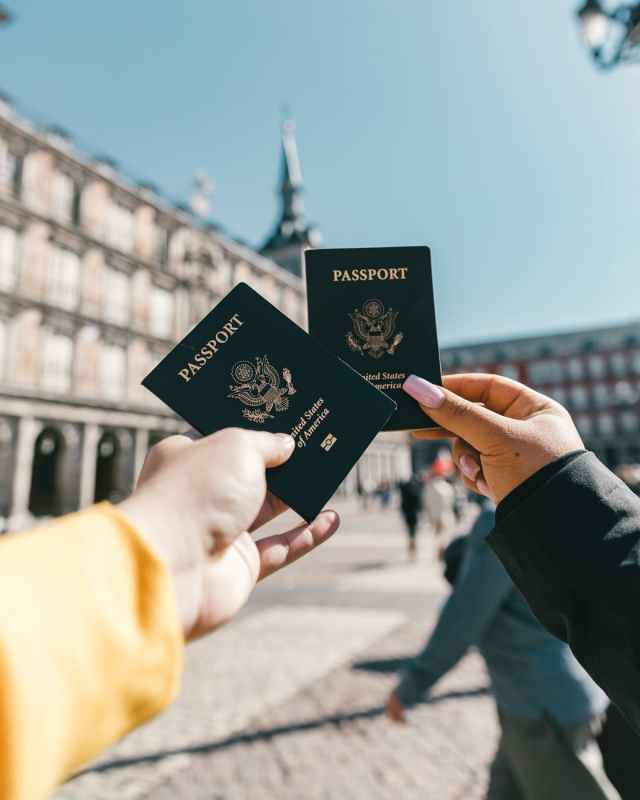 Pasaporte Covid Europeo, la nueva forma de viajar.
