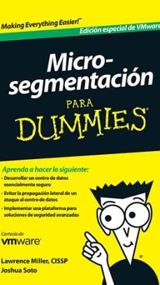 Micro-segmentación Para Dummies