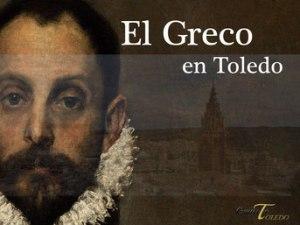 El Greco en Toledo