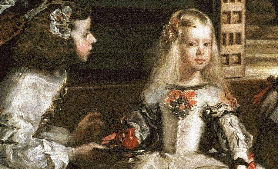 Curiosidades históricas: La moda del siglo XVII (y 3)