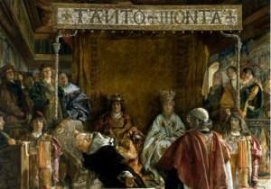 Expulsión de los judíos de Castilla y Aragón