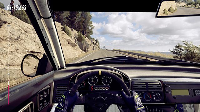 1 - Can you play DiRT Rally 2.0 on a keyboard? - FAQ - DiRT Rally 2.0 Guide