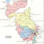 Cantón de San Ramón
