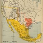 México y Texas 1845-1848