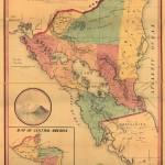 Mapa del Gobierno de Nicaragua