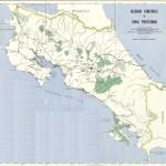 Reservas forestales y zonas protectoras