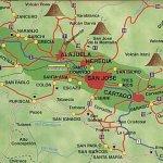 San José y Valle Central I