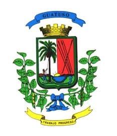 Escudo cantón de Guatuso