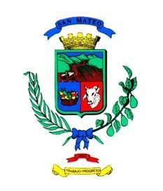 Escudo cantón de San Mateo
