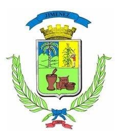Escudo cantón de Jiménez