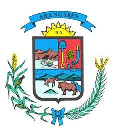 Escudo cantón de Abangares