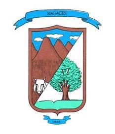 Escudo cantón de Bagaces