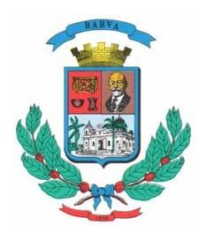 Escudo cantón de Bsrva