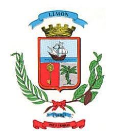 Escudo cantón Limón