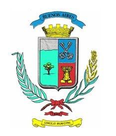 Escudo cantón de Buenos Aires