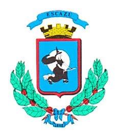 Escudo cantón de  Escazú