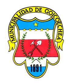 Escudo cantón Goicoechea