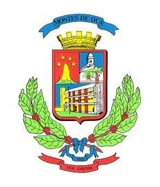 Escudo cantón de Montes de Oca