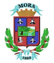 Escudo cantón de Mora
