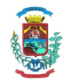 Escudo cantón de Turrubares