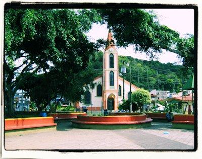 Iglesia de Acosta