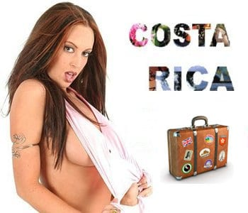 Costa Rica Adult Sex Guide / Guía de Adultos