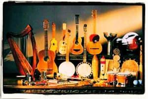 Otros instrumentos