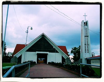Iglesia de San Vito de Costo Brus