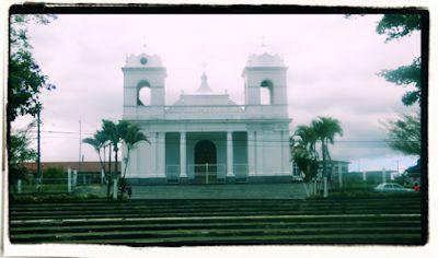 Cantón de Santo Domingo