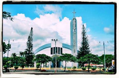 Iglesia de Tilarán