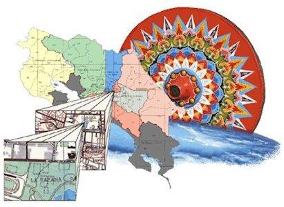 Mapas de Costa Rica