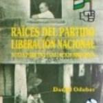 Raíces del Partido Liberación Nacional: Notas para una evaluación histórica