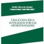Una Costa Rica integrada por las oportunidades
