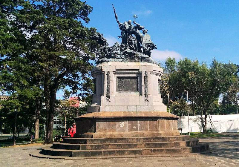 Rica Costa Nacional Carreta De