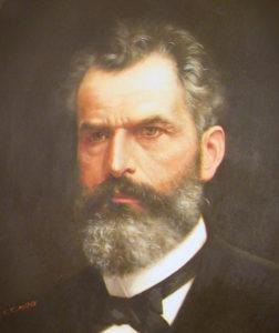 José Joaquín Rodríguez Zeledón