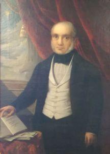 Braulio Carrillo Colina