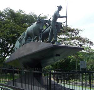 Monumento al Boyero