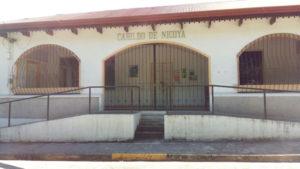 Cabildo de Nicoya