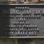 Juan Santamaría
