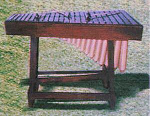 La Marimba