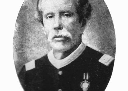 Manuel María Gutierrez