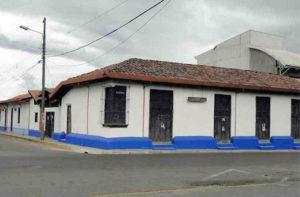 Museo Joaquín García Monge