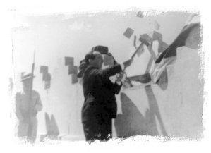 Abolición del Ejército